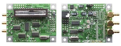 CCD Linear Arrays: CCD Series