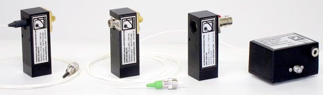 Ultrafast Photodetectors: UPD Series